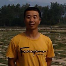 Nutzerprofil von Kuanyan