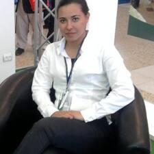 Mazouzi User Profile