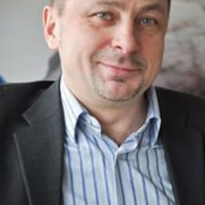 Nutzerprofil von Jüri