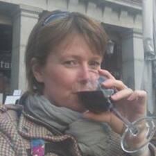 Gillean User Profile