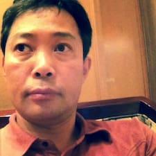 JongSang User Profile