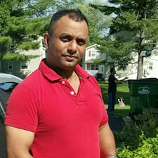 Ruwan User Profile