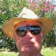 Lamberto User Profile