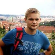 Arturs - Profil Użytkownika