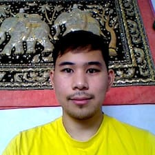 Anousith User Profile
