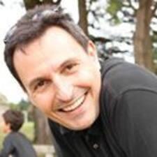 Perfil de l'usuari Jean-Christophe