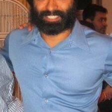 Desh User Profile