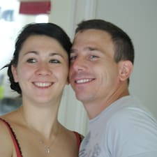 Bénédicte & Michel User Profile