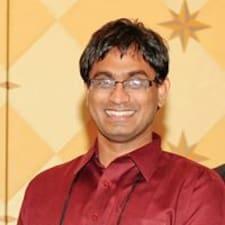 Naveen User Profile