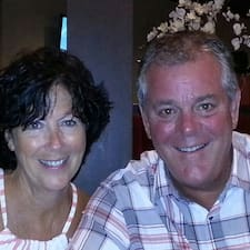 Rod And Joanne User Profile