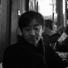 โพรไฟล์ผู้ใช้ Masayoshi