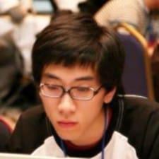Jang-Hyun User Profile