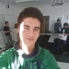 Yosri User Profile