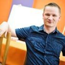 Damian Kullanıcı Profili