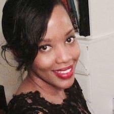 Wambui User Profile