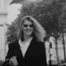 Dalida User Profile