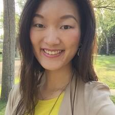 Profil utilisateur de Jingjie