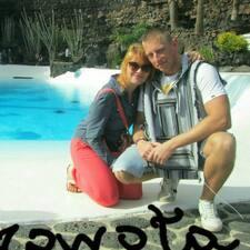 โพรไฟล์ผู้ใช้ Angelika Marta