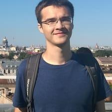 Nutzerprofil von Vasily