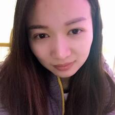 Perfil do utilizador de Wanyu