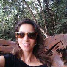 Nadia Patricia的用户个人资料