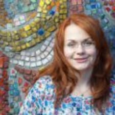 Profil utilisateur de Olena (Helen)