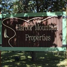 Harbor Mountain Properties User Profile