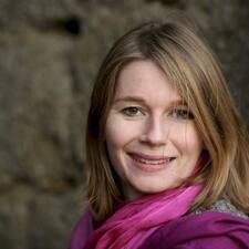Nutzerprofil von Cécile