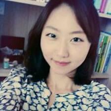 Nutzerprofil von Jae Eun