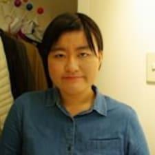 Profil Pengguna Ayumi