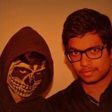 Profilo utente di Sahith