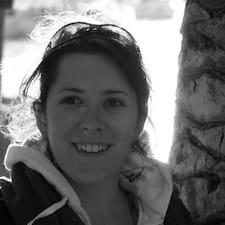 Marie-Pierre User Profile
