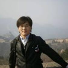 Nutzerprofil von Huiming