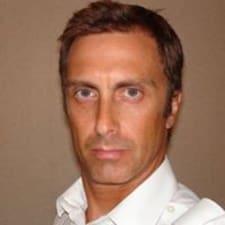 Richard - Uživatelský profil
