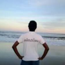 Narayanan User Profile