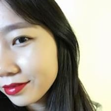 Yunjie User Profile