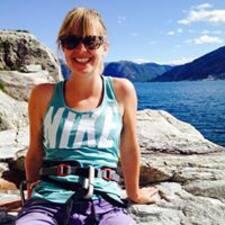 Mari Christine User Profile