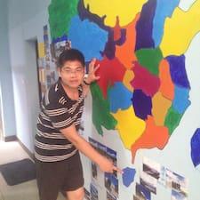 GuangQiang Brukerprofil