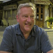 Alan Brukerprofil