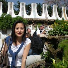 Profil utilisateur de Huyen Tran