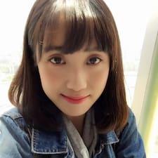 Profil Pengguna Oujia