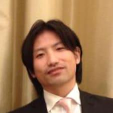 Perfil de usuario de Naoyuki