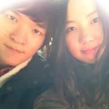 Nutzerprofil von YongJoon