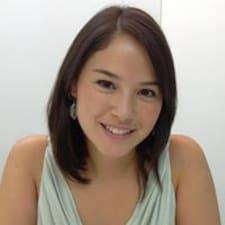 Eri User Profile