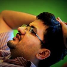 Kaushik User Profile