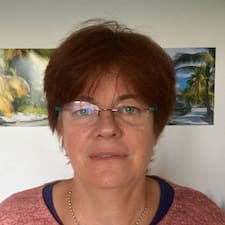 Profil utilisateur de Beatrix
