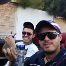 Profil korisnika Luis Antonio