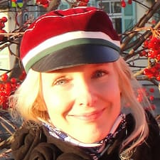 Anni Brugerprofil