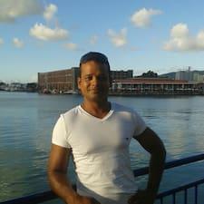 Damien Vidianand User Profile