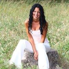 Profilo utente di Laetitia